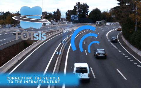 FOTSIS - European Field Operational Test on Safe, Intelligent and Sustainable Road Operation