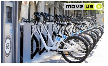 MoveUS – ICT cloud-based platform and services for Mobility; available, universal and safe for all users