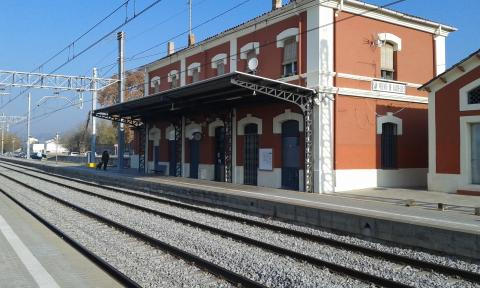 RENFE awards SICE SEGURIDAD the contract to adapt security systems to Grade 3 on 195 stations in Madrid and Barcelona's suburban trains